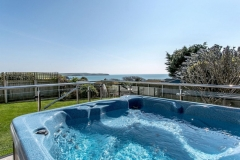 17. View from the Hot Tub