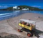 burgh island sea tractor 2