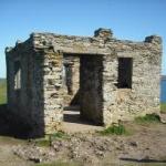 burgh island stones