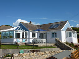Tamarisk self-catering cottage